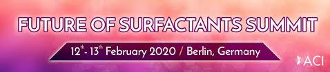 Future of Surfactants Summit
