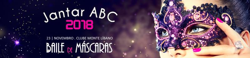 Jantar ABC 2018