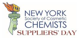 NYSCC Supplier´s Day