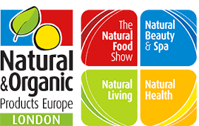 Natural & Organic Products London