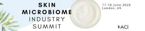 Skin Microbiome Industry Summit