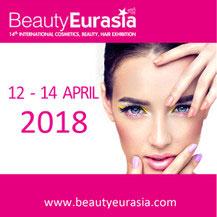 Beauty Eurasia