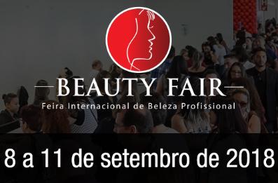 14º Beauty Fair