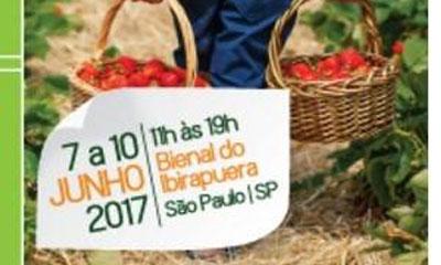Bio Brazil Fair/Biofach America Latina