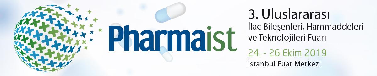 Pharmaist 2019