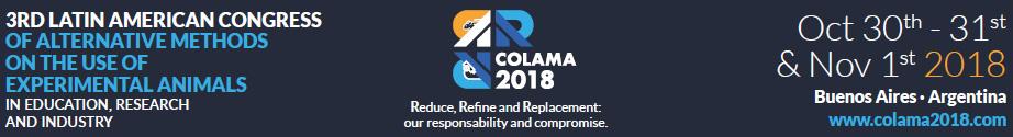 COLAMA 2018
