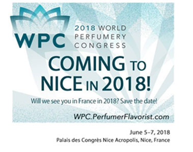 World Perfumery Congress