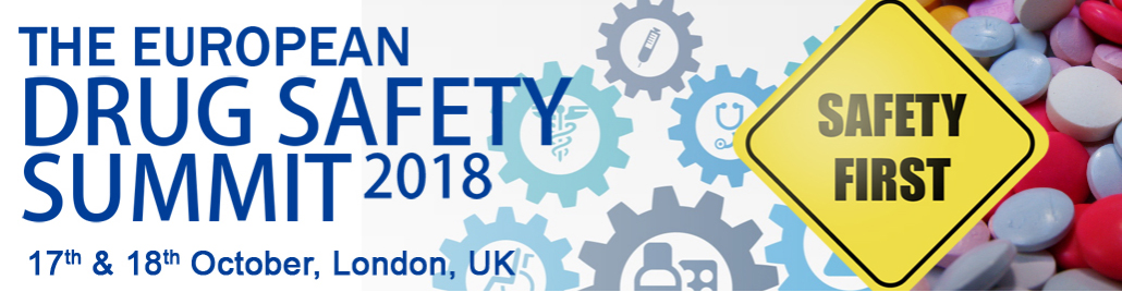 The European Drug Safety Summit