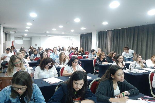 Seminário de Atualização em Cosmetologia em Santa Catarina