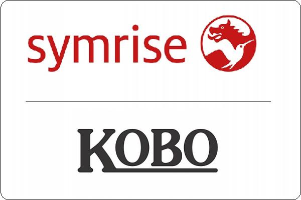 Symrise adquire 25% de participação na Kobo