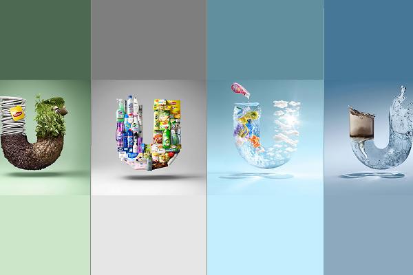 Unilever avança na redução do plástico
