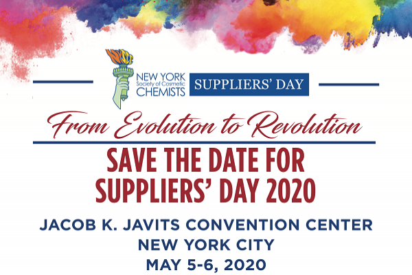 Suppliers' Day 2019