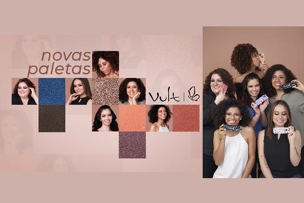 Vult lança produto cocriado com consumidoras