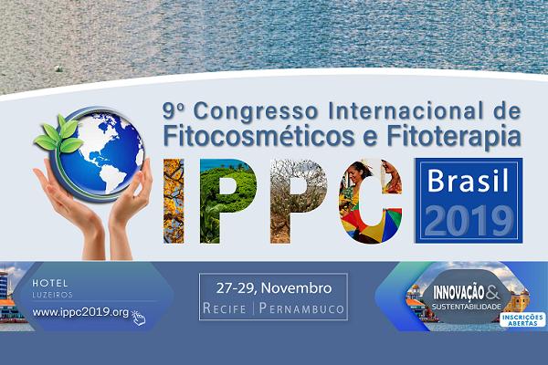 IPPC-Brasil 2019