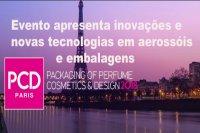 Evento apresenta inovações e novas tecnologias em aerossóis e embalagens