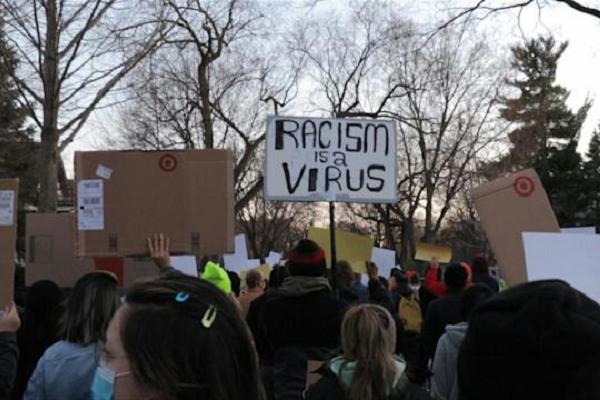 Indústria cosmética nos EUA pede fim do racismo contra asiáticos