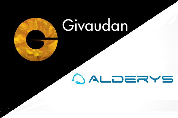 Givaudan conclui aquisição da Alderys