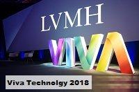 LVMH lança 3ª edição de programa de aceleração de startups