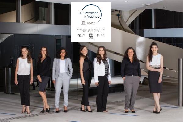 """L'Oréal Brasil divulga as vencedoras do programa """"Para Mulheres na Ciência"""""""