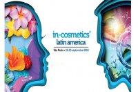 In-cosmetics Latin America 2018