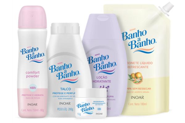 Inoar adquire a marca Banho a Banho