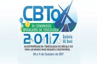 XX Congresso Brasileiro de Toxicologia acontece em Goiânia