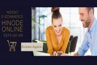 Grupo Hinode lança loja on-line