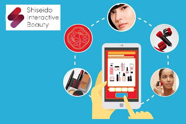 Shiseido acelera transformação digital com nova joint venture