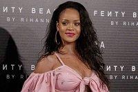 Rihanna terá linha de produtos para a pele