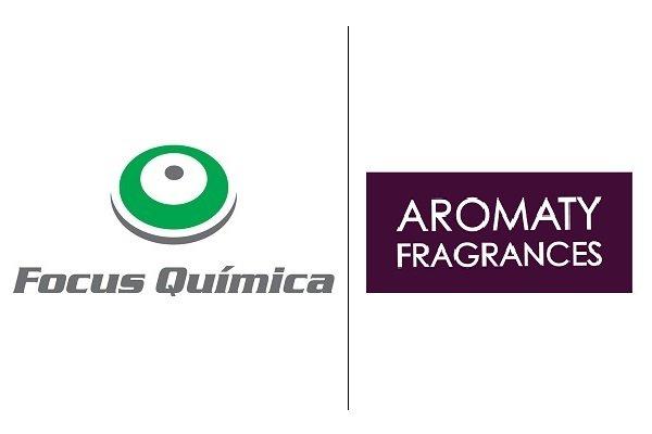 Focus Química é a nova distribuidora da Aromaty Fragrances em SP