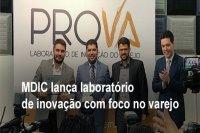 MDIC lança laboratório de inovação com foco no varejo