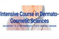 Curso sobre ciências dermato-cosméticas