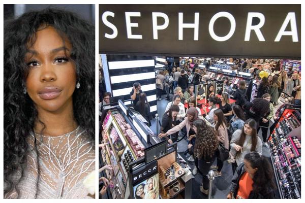 Sephora apresenta plano de ação antirracista nos EUA