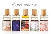 Natura lança fragrâncias para os mercados europeu e norte-americano