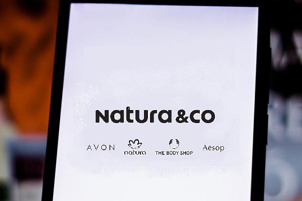 Natura & Co. tem alta de 166% nas vendas on-line no 1º trimestre