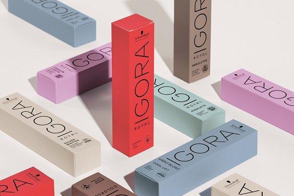 Henkel Beauty Care incorpora práticas sustentáveis na linha Igora Royal