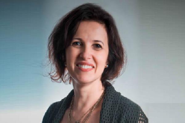 Kimberly-Clark Brasil anuncia Andrea Rolim como presidente da operação no país