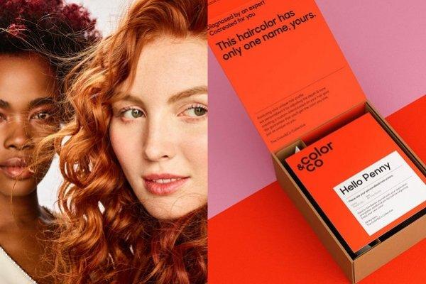 "L'Oréal: clientes podem ""experimentar"" cores de cabelo personalizadas"