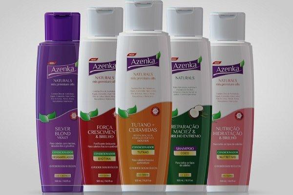 Azenka expande atuação para o varejo