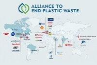 P&G, Henkel e outras empresas criam aliança contra resíduos plásticos