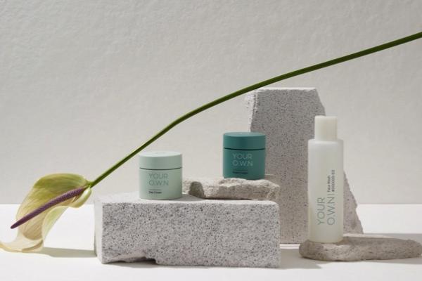 Beiersdorf lança O.W.N Skincare, marca de produtos personalizados