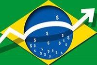 Economia brasileira cresceu 0,47% em agosto, aponta BC