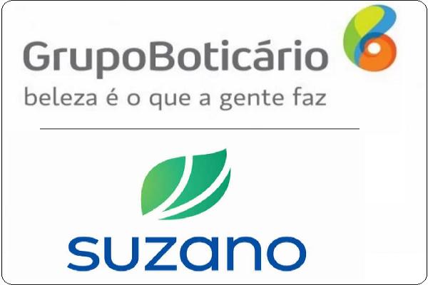 Grupo Boticário e Suzano desenvolvem nova aplicação para a lignina