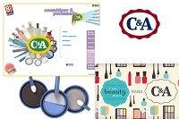 C&A passa a vender cosméticos em lojas físicas