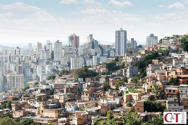 FGV: desigualdade de renda tem primeira queda em cinco anos