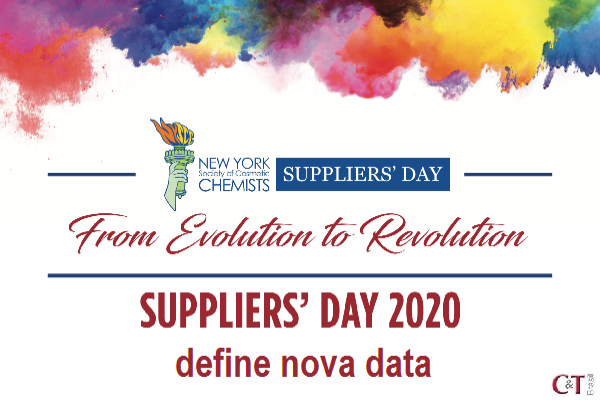 Suppliers' Day define nova data
