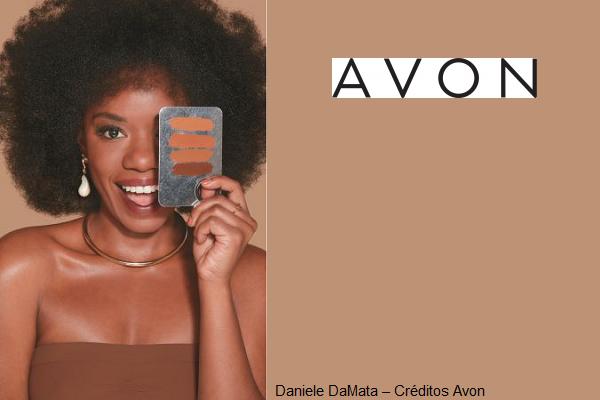 Avon estuda a diversidade cromática da pele brasileira e amplia portfólio
