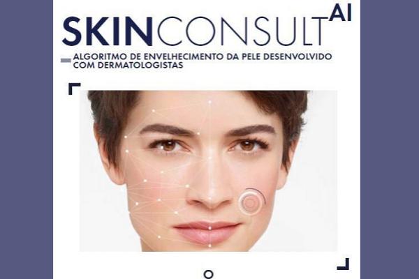 Vichy lança app para análise do envelhecimento da pele