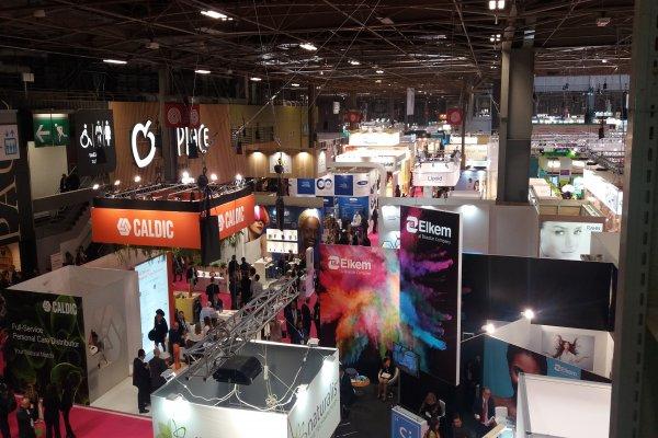 Destaques em negócios, produtos e tecnologias na In-cosmetics Latin America
