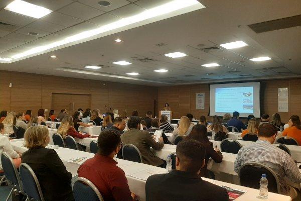 Seminário de Atualização em Cosmetologia em Ribeirão Preto